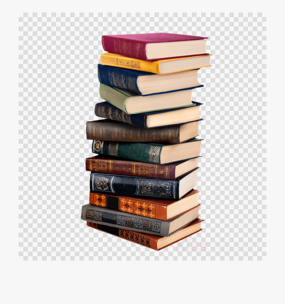 & clipart & banner Book, Transparent Png Image & Clipart Free Download - Books ... banner