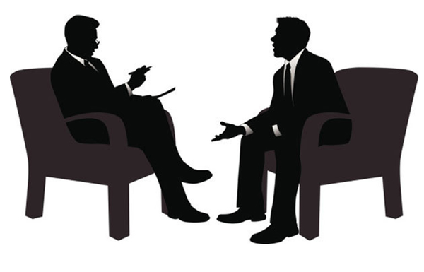 1 1 interview clipart png small png transparent download Office Interviews Clipart | Free Images at Clker.com - vector clip ... png transparent download