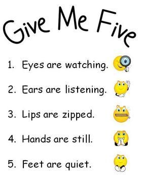 1 2 3 eyes on me clipart graphic download Clipart ears eyes lips zipped give me five - ClipartFest graphic download