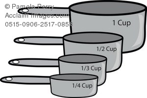 1 2 cup clipart picture library stock 1 cup measuring cup clipart 2 » Clipart Portal picture library stock