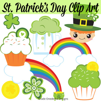 1 2 day clipart png transparent stock St. Patrick\'s Day Clipart, 2 Papers, 1 Frame png transparent stock