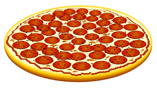 Clipart images of pizza clipart Free pizza clipart 1 page of public domain clip art image 2 ... clipart