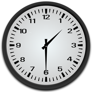 1 30 clock clipart png royalty free stock Half Past 1 o\'clock clipart, cliparts of Half Past 1 o\'clock free ... png royalty free stock