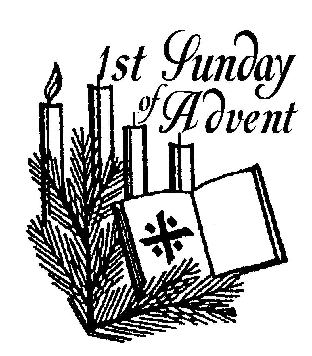 Free clipart for second sunday of advent image free download Religious Advent Clipart | Free download best Religious Advent ... image free download