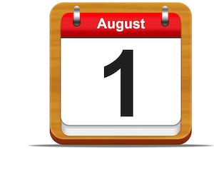 1 august clipart clip art freeuse District Grant Applications Due August 1, 2017   District 5340 clip art freeuse