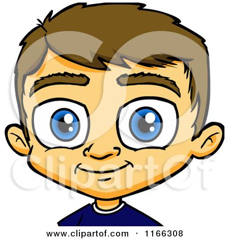 Royalty-Free (RF) Boy Avatar Clipart, Illustrations, Vector ... vector freeuse stock