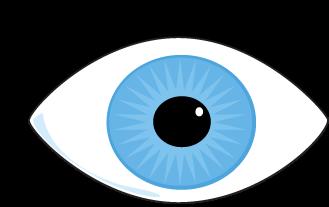 1 eye clipart - ClipartFest clip art free download