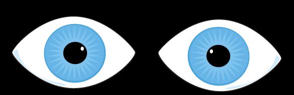 1 blue eye clipart - ClipartFest clipart stock