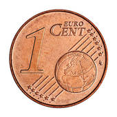 Stock Photography of 3 euro cent coin k5897321 - Search Stock ... svg black and white download