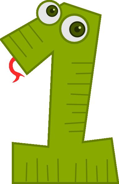 Number 1 Clip Art & Number 1 Clip Art Clip Art Images - ClipartALL.com banner download