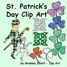 1 color leprechaun clipart picture black and white download 1 color leprechaun clipart - ClipartFest picture black and white download