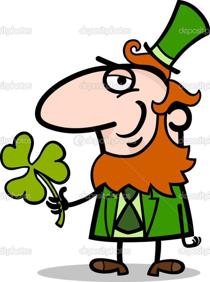 1 color leprechaun clipart png download 17 Best images about Racist Clip Art/Color Palate on Pinterest ... png download