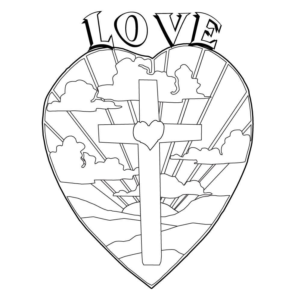 1 corinthians 13 black and white clipart clipart download Love is Story Card Based on 1 Corinthians 13. 12 per pack clipart download
