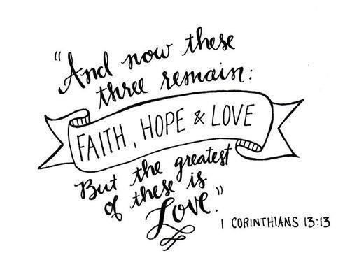 1 corinthians 13 clipart picture freeuse download 1000+ ideas about 1 Corinthians 13 Love on Pinterest | Corinthians ... picture freeuse download