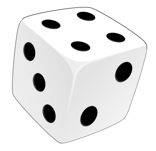 Clipartdice clipart clip stock Dice 1 Clipart | Free download best Dice 1 Clipart on ClipArtMag.com clip stock