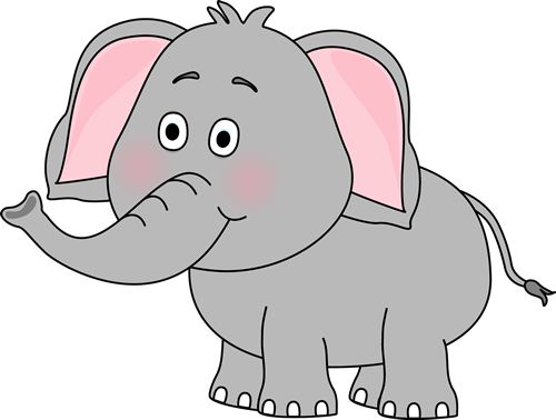 1 elephant clipart picture freeuse 1 elephant clipart - ClipartFest picture freeuse