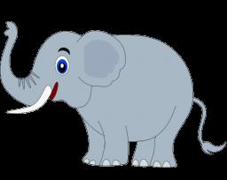 1 elephant clipart image free stock elephant clipart elephant clip art #1 | 134 Elephant Clipart ... image free stock