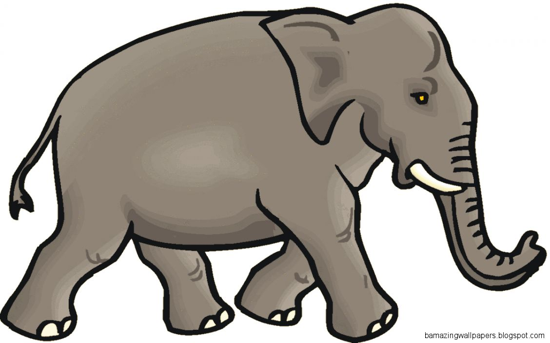 1 elephant clipart image library download 1 elephant clipart - ClipartFest image library download