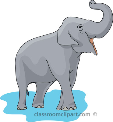 1 elephant clipart picture 1 elephant clipart - ClipartFest picture
