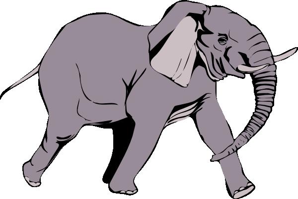 1 elephant clipart clip download 1 elephant clipart - ClipartFest clip download