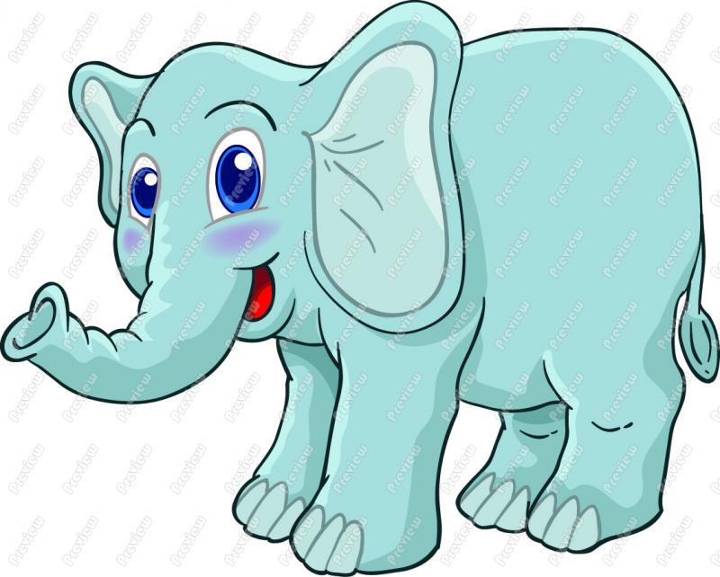 1 elephant clipart clip art free Elephants Clipart Page 1 clip art free