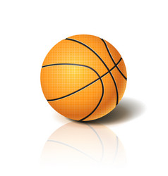 1 fan clipart basketballball graphic free download Basketball Ball Clipart Vector Images (over 300) graphic free download