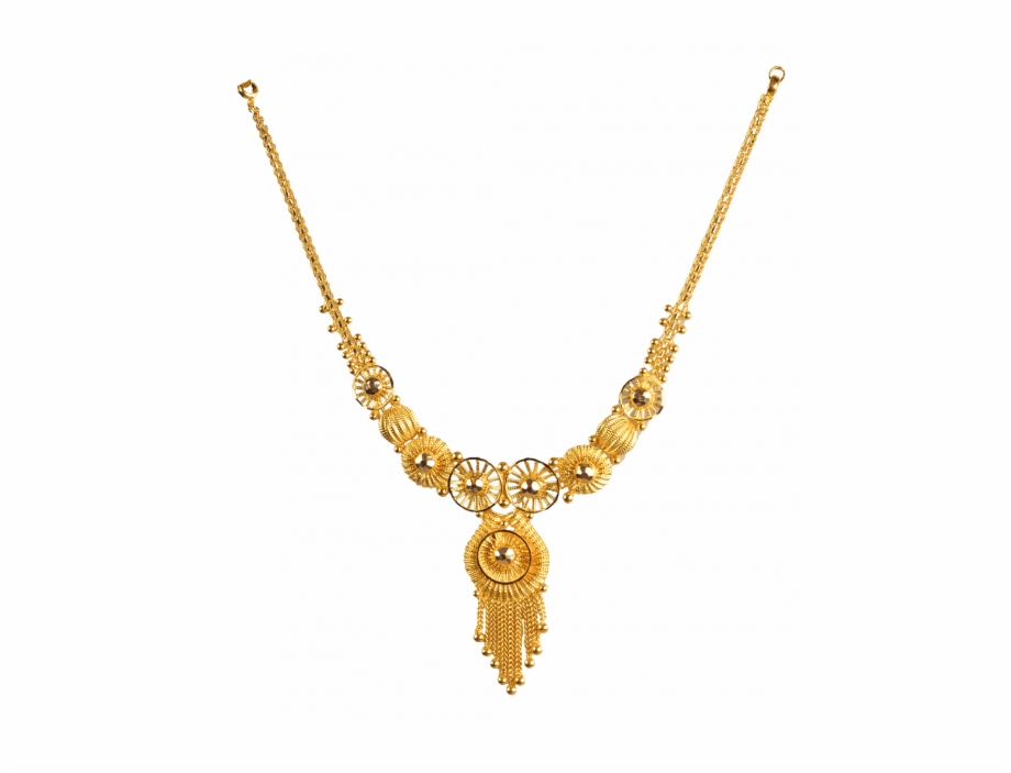 Global Gold Jewelry Market 2020 Newest