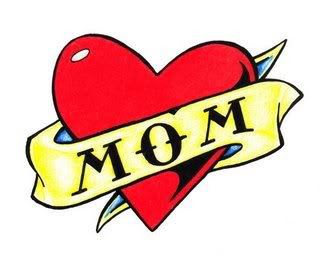 1 heart mom tattoo clipart picture transparent download MOM Tattoo Not That Popular Anymore picture transparent download