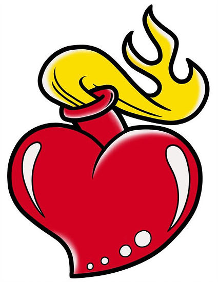 1 heart mom tattoo clipart vector download Crimson Heart Designs Tattoo & Piercing Studio|Turtle Lake Wisconsin vector download