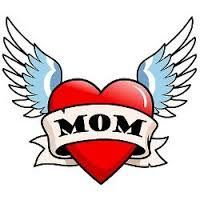 1 heart mom tattoo clipart svg royalty free stock 39 Best Mom Heart Tattoo Designs And Skull images in 2017 | Tattoos ... svg royalty free stock