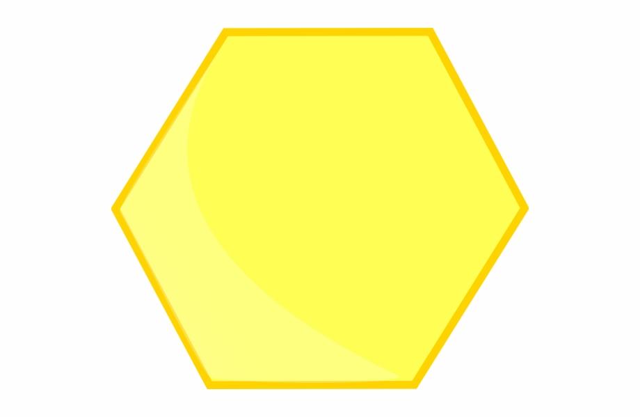 1 honeycomb clipart