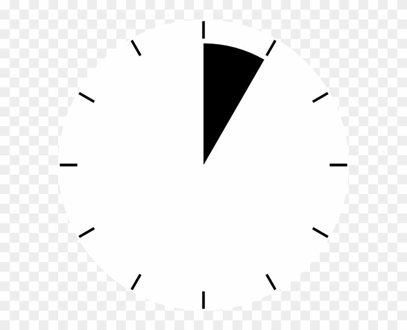Hour clipart clip transparent download Clock Vector Free - Clock 1 Hour Clipart, HD Png Download - 600x600 ... clip transparent download