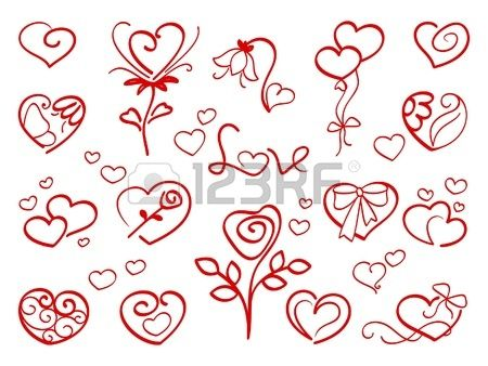 1 mom finger clipart jpg transparent stock Stock Vector | Heart designs | How to draw hands, Drawings, Tattoo ... jpg transparent stock