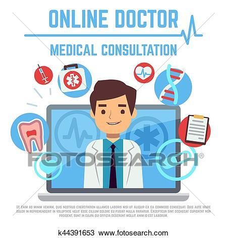 1 on 1 consultations clipart clip art royalty free stock Doctor consultation clipart 1 » Clipart Portal clip art royalty free stock