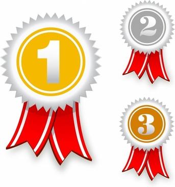 Badge award ribbon clipart svg jpg transparent library First place ribbon free vector download (5,186 Free vector) for ... jpg transparent library