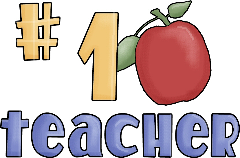 1 teacher apple clipart graphic black and white download 1 Teacher Apple Clipart | Clipart Panda - Free Clipart Images graphic black and white download