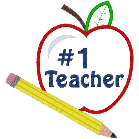 I am a teacher | The teacher Apple | Pinterest | I am and Teaching clipart transparent stock
