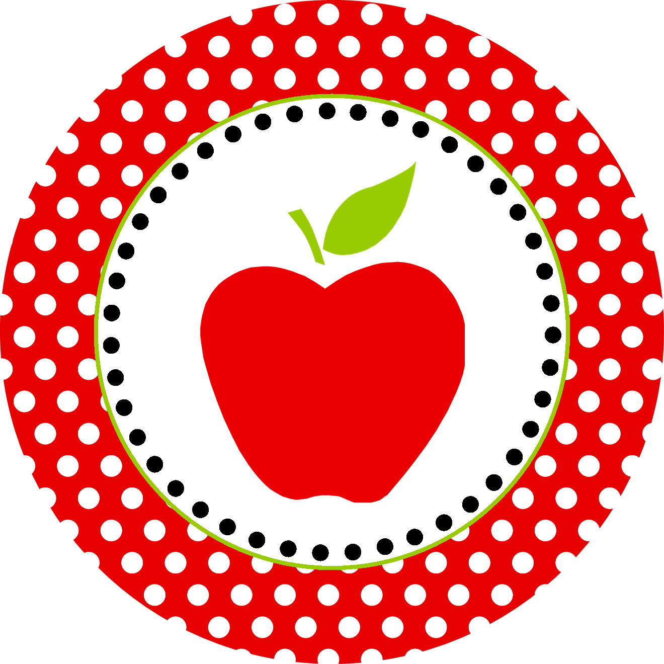 1 teacher apple clipart black and white stock Teacher Apple Clipart #1 | 111 Teacher Apple Clipart | Tiny Clipart black and white stock