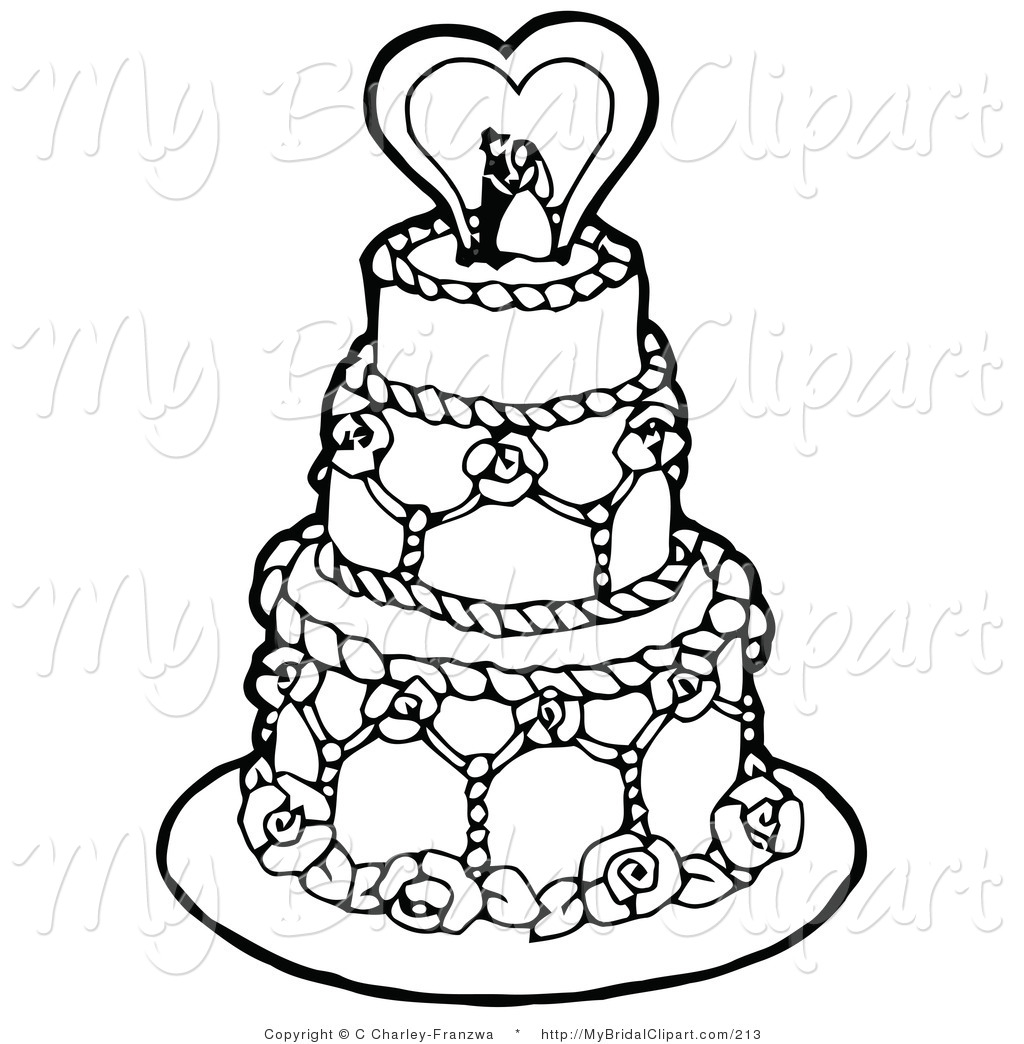1 year anniversary cake clipart vector free download Cake Sketching Template at PaintingValley.com | Explore collection ... vector free download