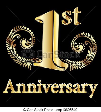 1 year anniversary clip art clipart royalty free download 1 Year Anniversary Clip Art – Clipart Free Download clipart royalty free download