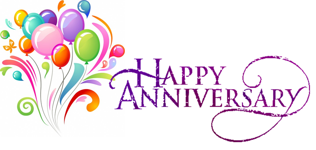 Happy anniversary cartoon clipart jpg library download Happy Anniversary, ash_is_the_gal! - Movie Forums | Happy ... jpg library download