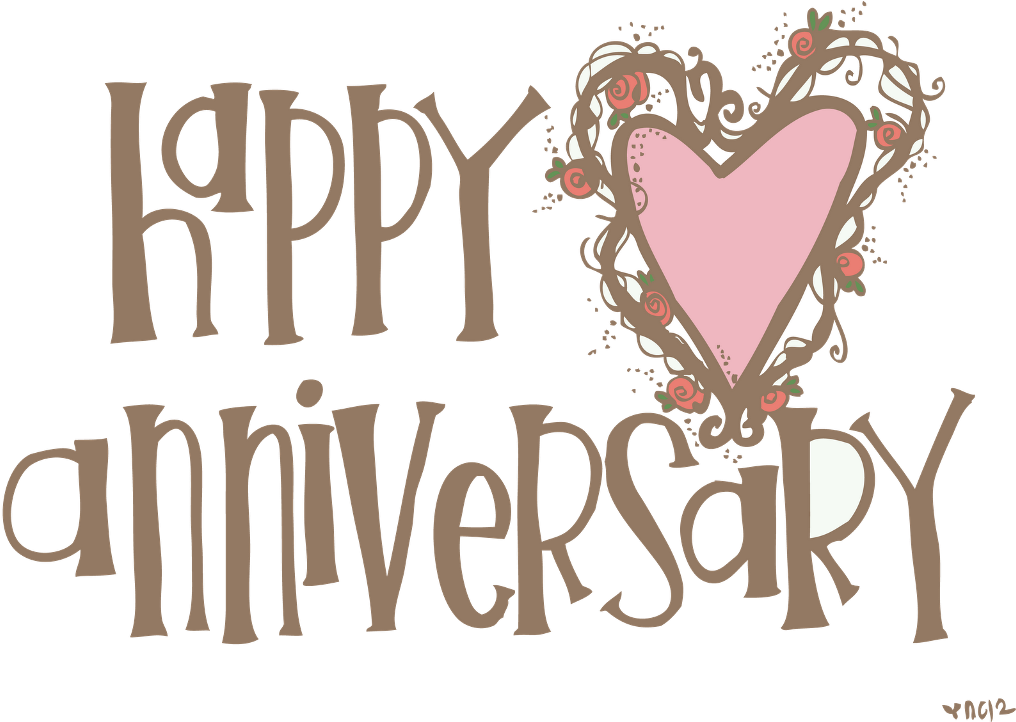 1 year anniversary free clipart clipart library stock HD Year Anniversary Clip Art - Happy Anniversary Clip Art , Free ... clipart library stock