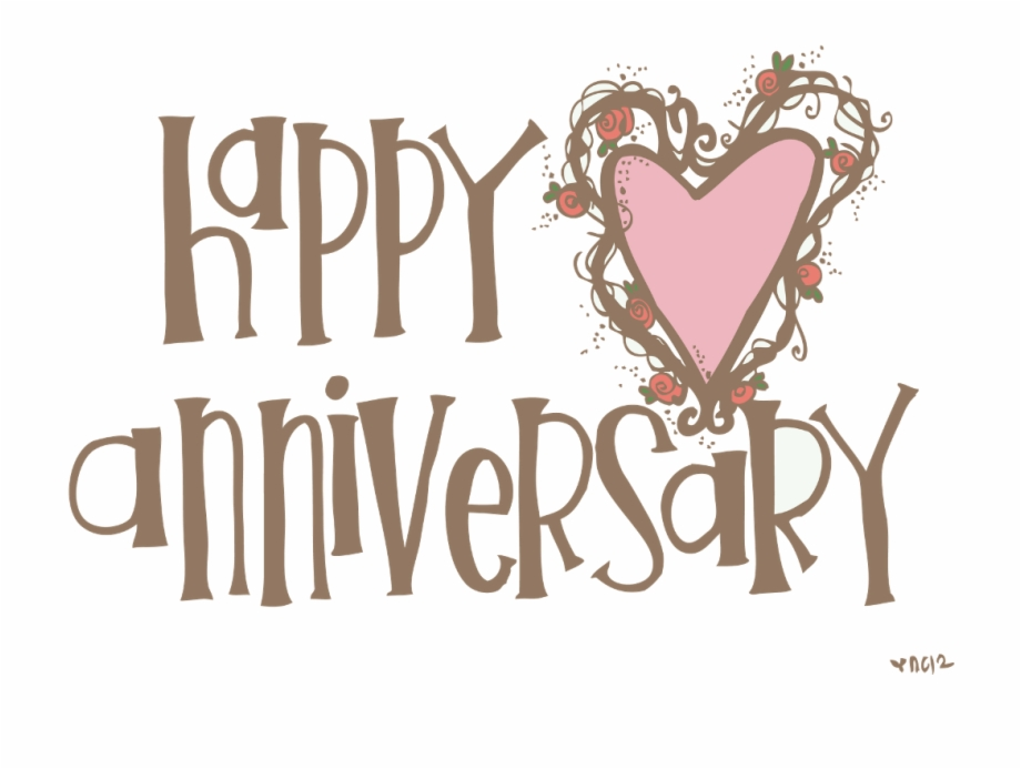 1 year anniversary free clipart svg transparent stock Year Anniversary Clip Art - Happy Anniversary Clip Art Free PNG ... svg transparent stock