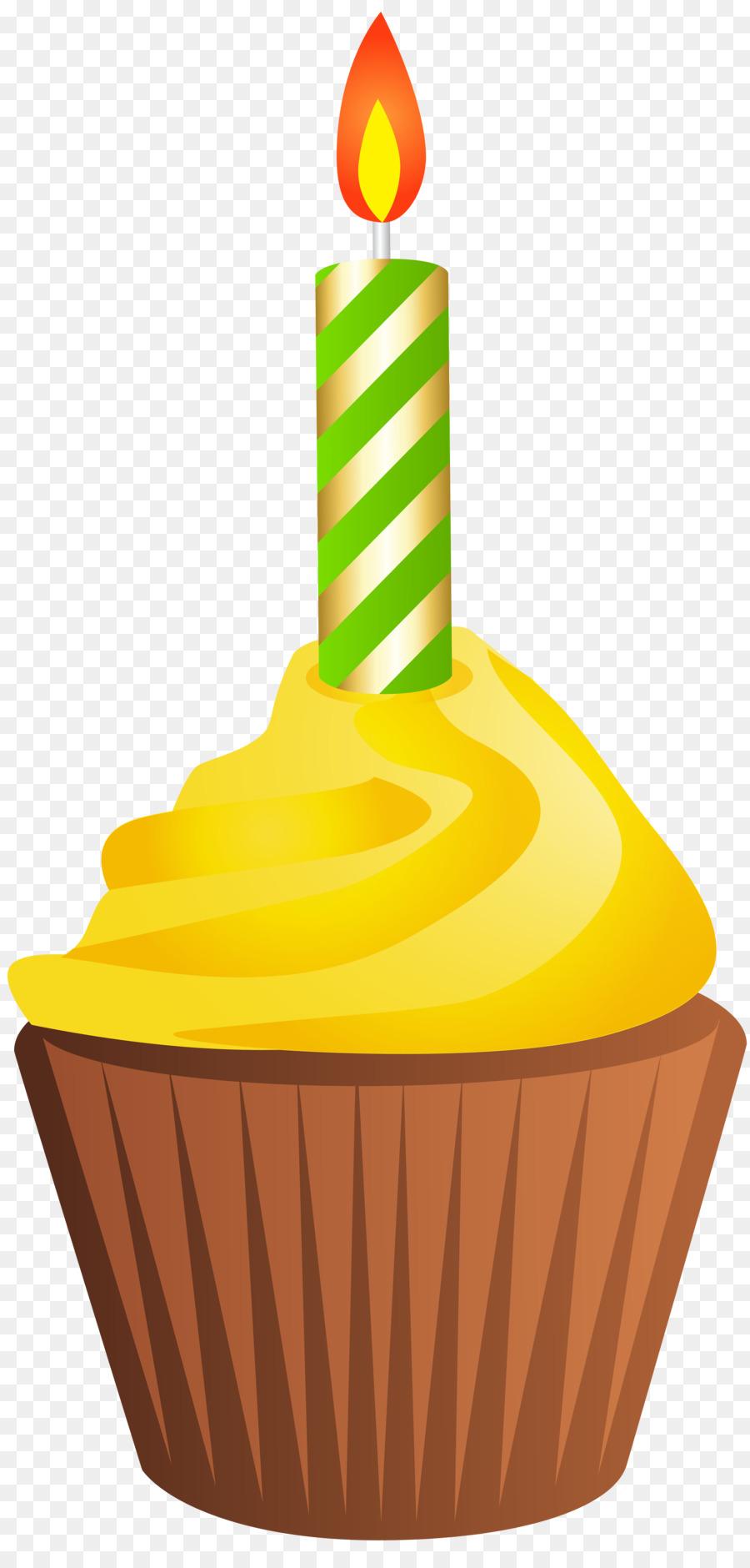 1 year cupcake transparent clipart clip art royalty free Birthday Cake Cartoon clipart - Cupcake, Cake, Candle, transparent ... clip art royalty free