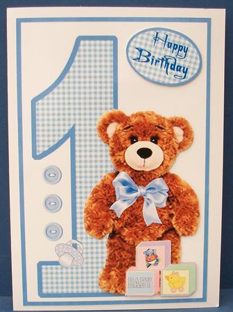 1 Year Old Birthday Card – gangcraft.net jpg freeuse