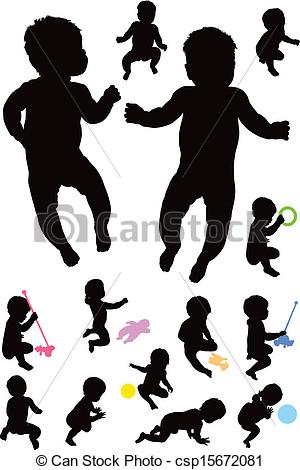 1 Year Old Clip Art – Clipart Free Download picture free stock