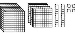 10 base blocks clipart royalty free stock Base 10 blocks clipart 1 » Clipart Portal royalty free stock
