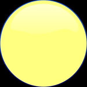 10 circled clipart clip art library stock Yellow Circle Icon Clip Art at Clker.com - vector clip art online ... clip art library stock