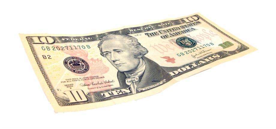 10 dollar money clipart image transparent $10 Png Bill - 10 Dollar Bill Transparent Free PNG Images & Clipart ... image transparent