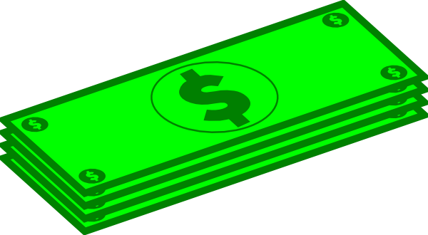 Stack of dollars clipart clip freeuse stock Free Dollar Bill Cliparts, Download Free Clip Art, Free Clip Art on ... clip freeuse stock